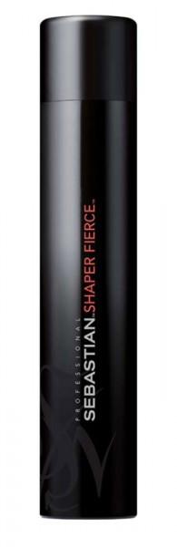 Sebastian Form Shaper Fierce Ultra-Firm Finishing Hairspray, 50 ml