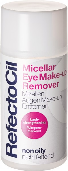 Mizellen Augen Make-Up Entferner