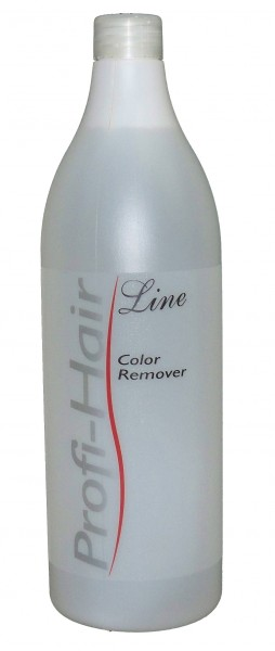 Profi-Hair Line Color Remover, 1 L