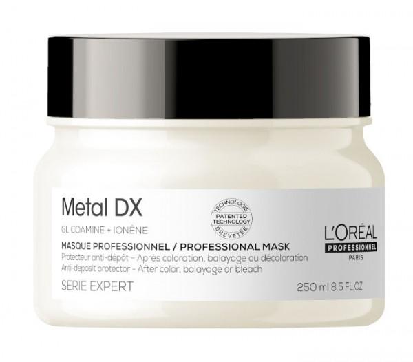 L'Oréal Serie Expert Metal DX Maske