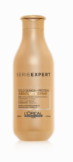Serie Expert Absolut Repair Gold Quinoa und Protein Conditioner