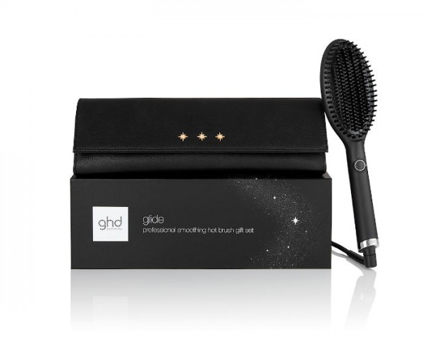 ghd glide hot brush Geschenkset