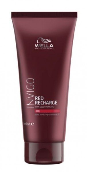 Invigo Recharge Red Conditioner