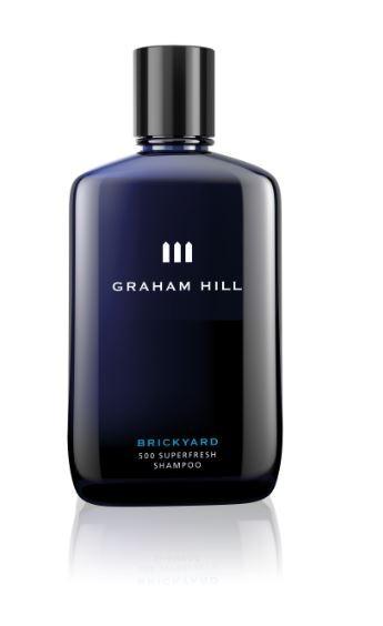 Brickyard Shampoo 100ml