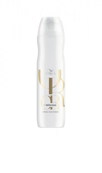 Wella Professionals Care Oil Reflections Shampoo, 250 ml