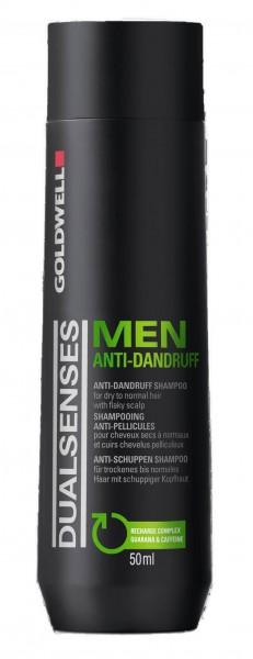 Dualsenses Men Anti Dandruff Shampoo, 300 ml