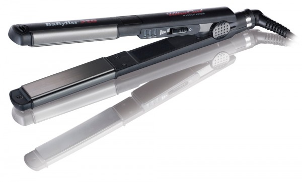 Ultra Curl Straightener