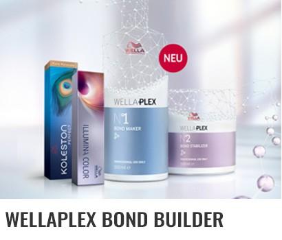 Wella Wellaplex Bond Builder für Haare färben ohne Schäden
