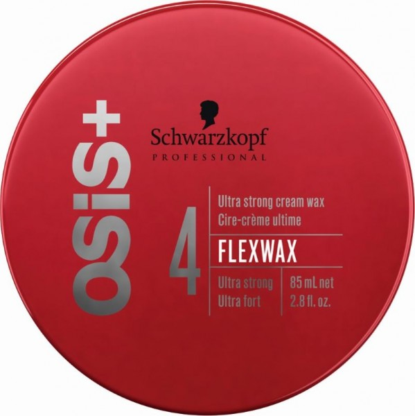 OSiS+ FlexWax Ultra Strong