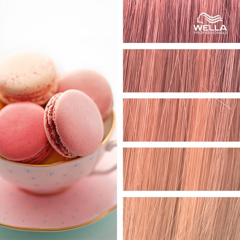 Wella Color Fresh Create Pastelltöne