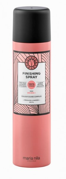 Finishing Spray