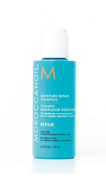 Moisture Repair Shampoo 70ml