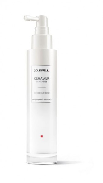 Kerasilk Revitalize Detox Serum
