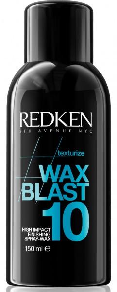 Redken Wax Blast 10, 150 ml