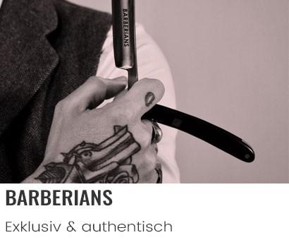 Barberians Copenhagen Products authentische und exklusive pflege für den Mann