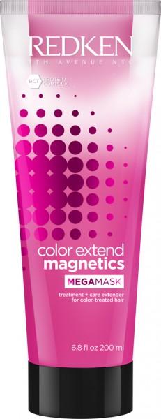 Color Extend Magnetics Megamask