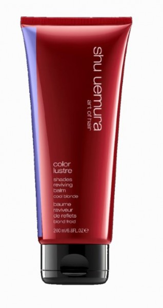 Color Lustre Cool Blonde 200ml