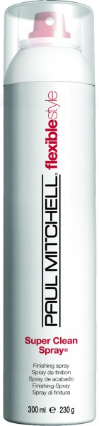 Paul Mitchell Flexible Style Super Clean Spray, 300 ml