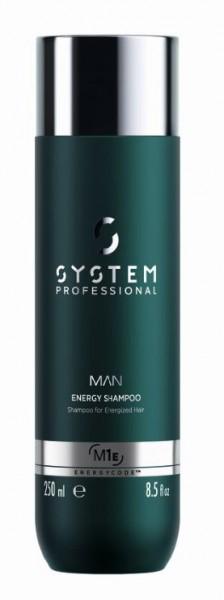 Energy Code MAN Energy Shampoo