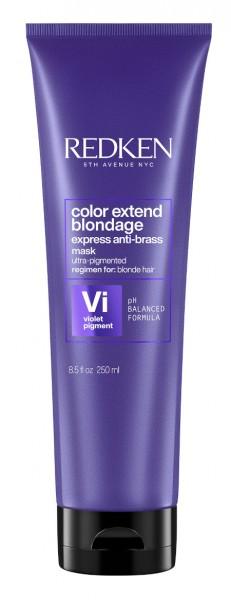Color Extend Blondage Express Anti-Brass Maske
