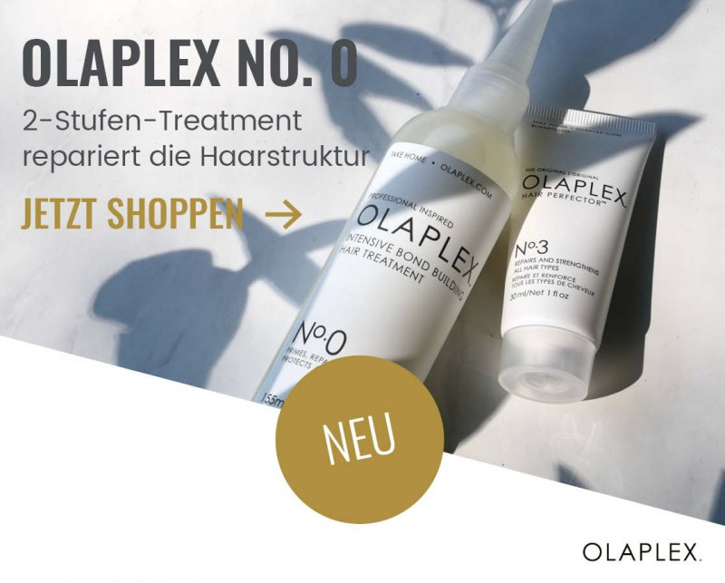 NEU! Olaplex No. 0 Hair Treatment