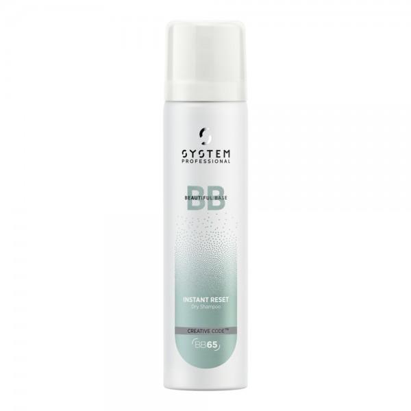 SP Instant Reset Dry Shampoo