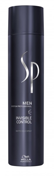 SP Men Invisible Control Spray, 300 ml