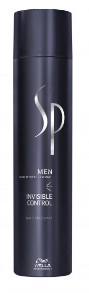 Men Invisible Control Spray
