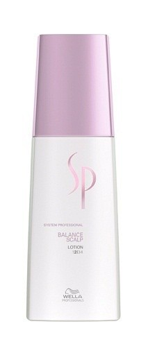 SP Balance Scalp Lotion, 125 ml