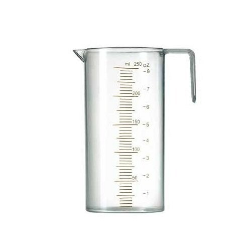 Messbecher, 250 ml