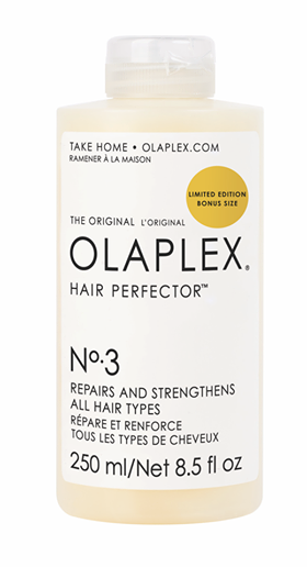 OLAPLEX No. 3 Hair Perfector 250 ml Limited Edition