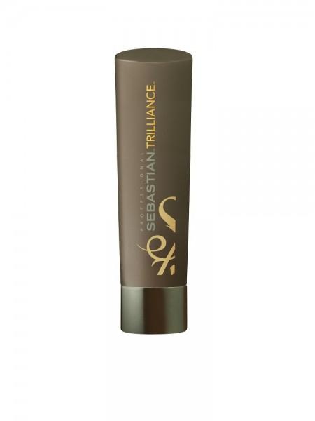 Sebastian Foundation Trilliance Shampoo, 250 ml