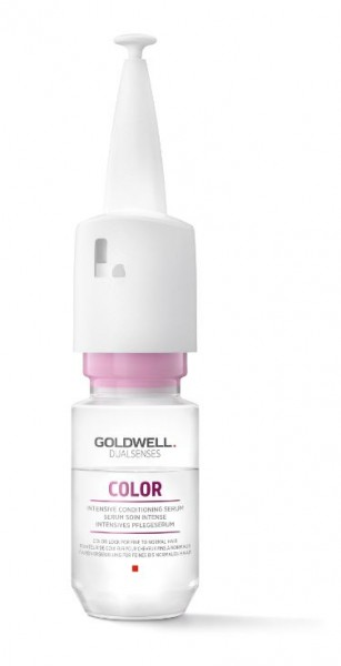 Goldwell Dualsenses Color Intensive Conditioning Serum für intensive Pflege