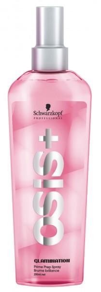 Schwarzkopf OSiS+ Glamination Prime Prep Spray, 200 ml