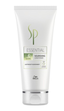 System Professional Essential Conditioner