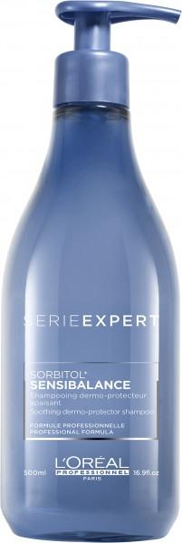 Serie Expert Sensibalance Shampoo 0,5l