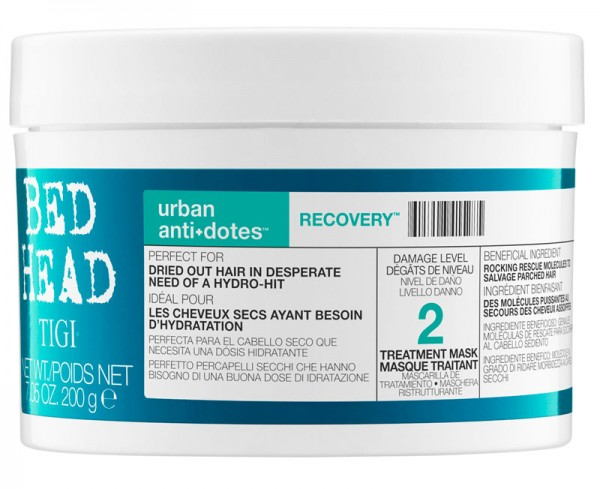 BED HEAD Recovery Treatment Mask, 200 g