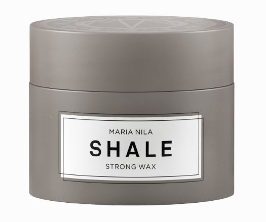 Minerals Shale Strong Wax