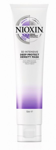 Deep Protect Density Mask