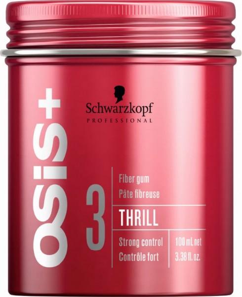 Schwarzkopf OSiS+ Thrill Fiber Gum, 100 ml