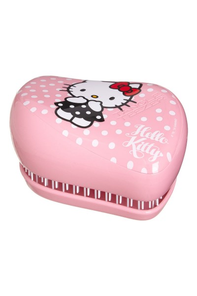 Compact Hello Kitty Pink