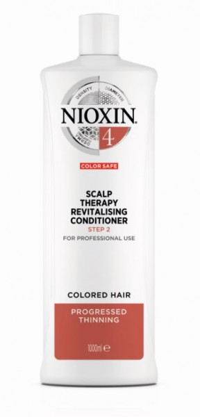 Scalp Conditioner 4 XXL