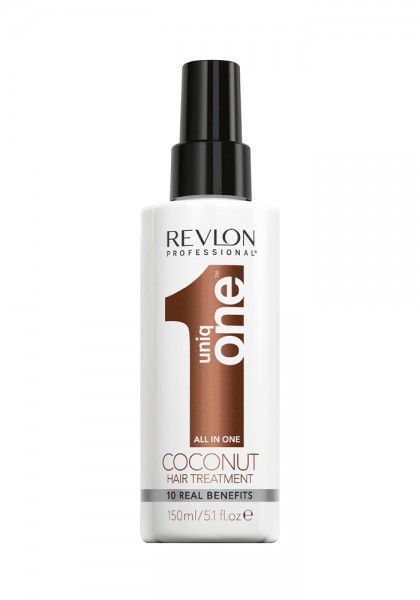 Revlon Uniqone Treatment Coconut, 150 ml