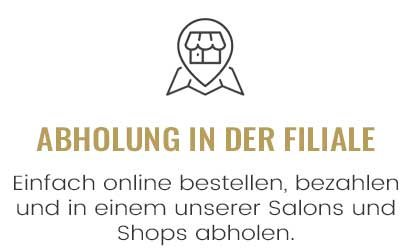 Click and Collect Klier Hair Group Salons