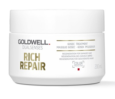 Dualsenses Rich Repair 60 Sec-Treatment