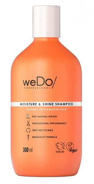 weDo Professional Moisture & Shine Shampoo