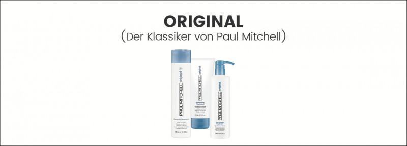 Paul Mitchell Classic Original