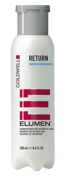 Elumen Return