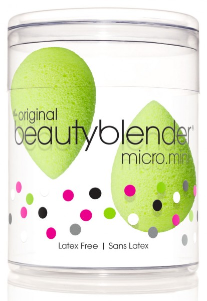 beautyblender micro.mini original grün
