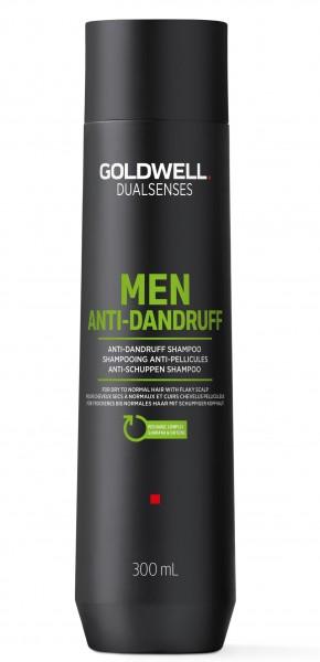 Dualsenses Men Anti Dandruff Shampoo 0,3L